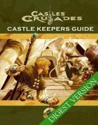 9781936822171: Castles & Crusades Castle Keepers Guide