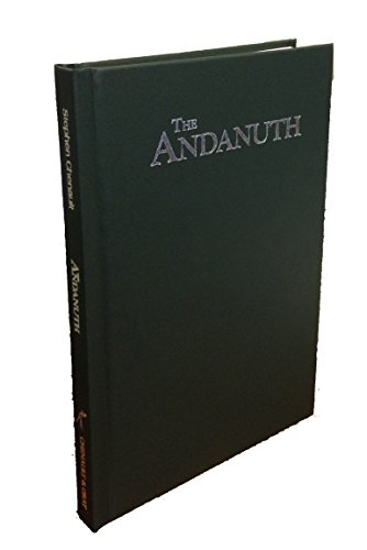 9781936822898: The Andanuth