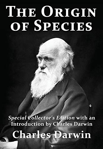 9781936828098: The Origin of Species: Special Collector's Edition with an Introduction by Charles Darwin