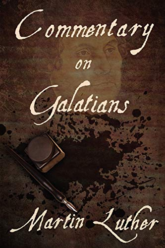 9781936830008: Commentary on Galatians