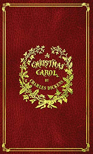 9781936830886: Dickens, C: Christmas Carol: With Original Illustrations In Full Color