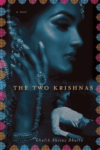 9781936833009: The Two Krishnas (Gay Lesbian Bisexual Transgender and Intersex)