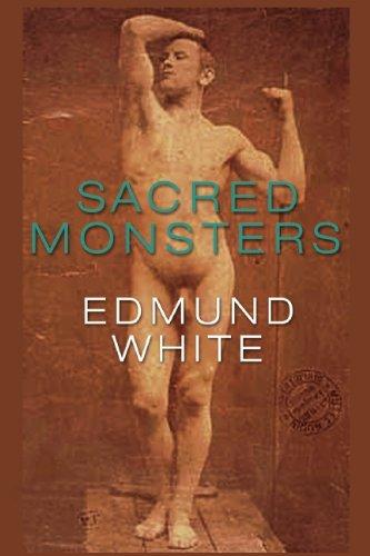 9781936833115: Sacred Monsters