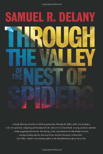 9781936833146: Through the Valley of the Nest of Spiders