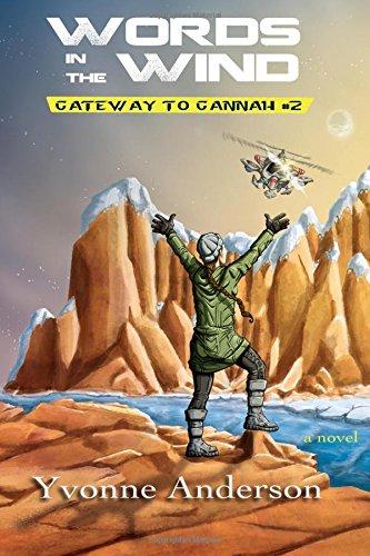 9781936835102: Words in the Wind (Gateway to Gannah) (Volume 2)