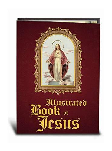 9781936837069: Illustrated Book of Jesus