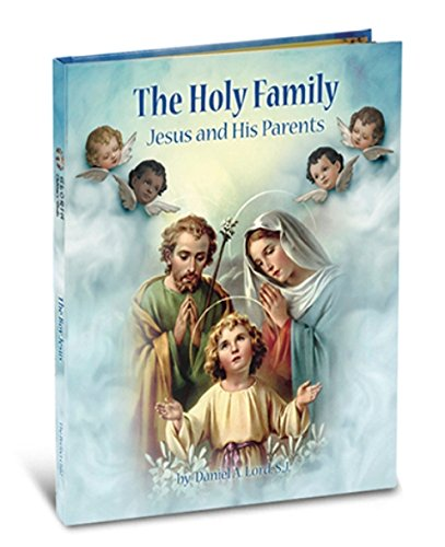 9781936837328: The Holy Family: Jesus and His Parents (Gloria Stories)
