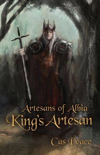 9781936850228: King's Artesan; Artesans of Albia, Book 3