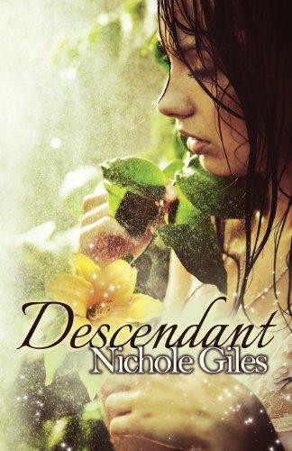 9781936850679: Descendant