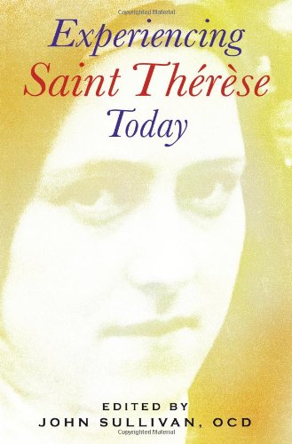 9781936855209: Experiencing St. Therese Today