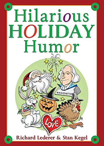 Hilarious Holiday Humor: Lederer, Richard