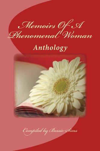9781936867028: Memoirs Of A Phenomenal Woman: Anthology Project