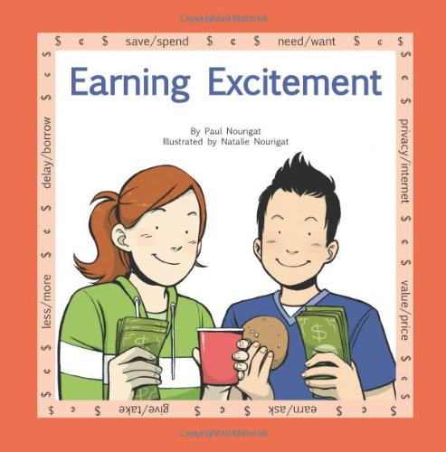 9781936872015: Earning Excitement: A book in the series