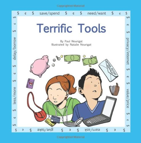 9781936872053: Terrific Tools: a book in the series