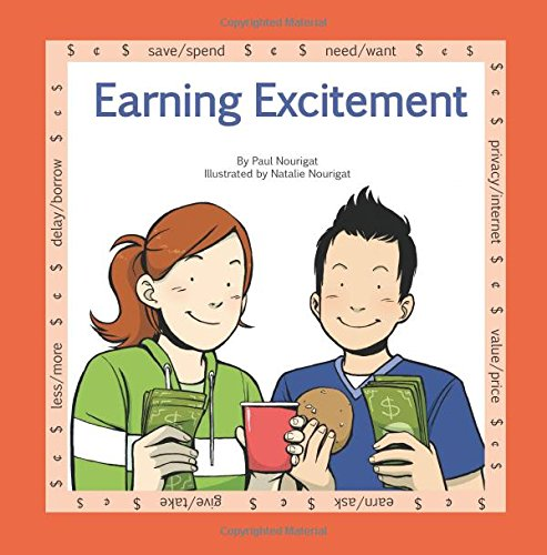 9781936872213: Earning Excitement: A book in the series