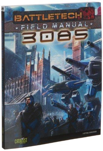 Battletech Field Manual 3085 (Battletech (Unnumbered)): Catalyst Game Labs