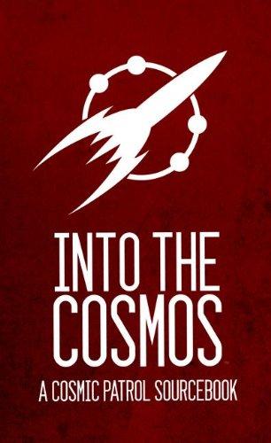 9781936876167: Into the Cosmos