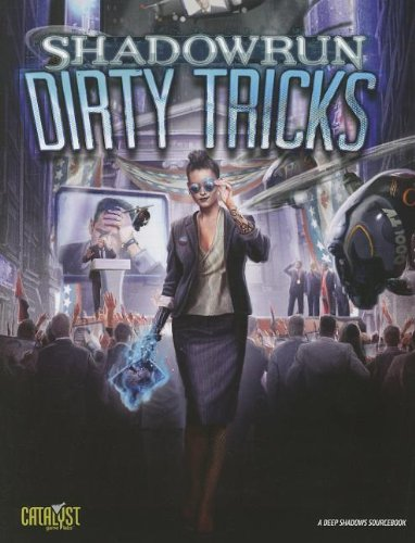 9781936876297: Shadowrun Dirty Tricks (Shadowrun (Catalyst))