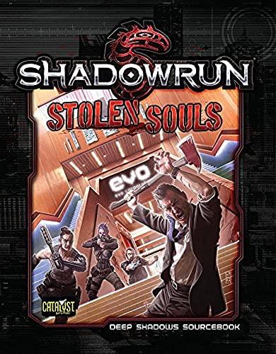 9781936876549: Shadowrun Stolen Souls