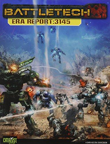 Battletech Era Report 3145: Catalyst Game Labs