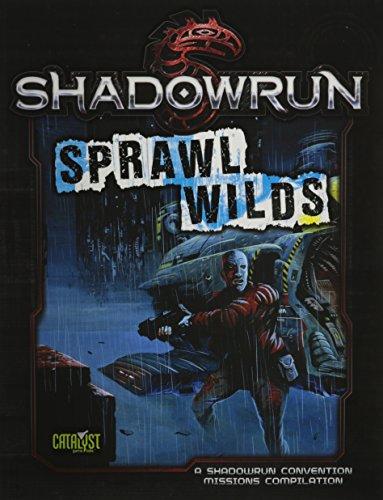 Sprawl Wilds (Shadowrun (5th Edition))
