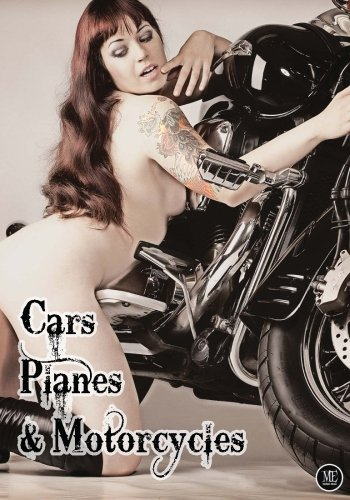 9781936882113: Cars, Planes & Motorcycles: Volume 1