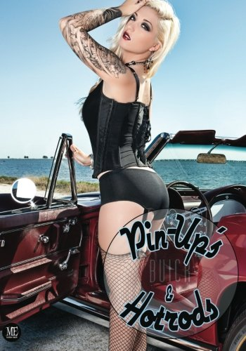 9781936882274: Pin-Up's & Hotrods Vol 1: Volume 1