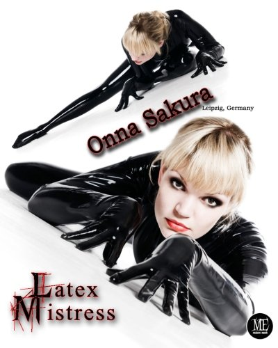 9781936882496: Onna Sakura Latex Mistress