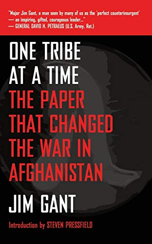 One Tribe at a Time: The Paper: Gant, Jim; Coyne,