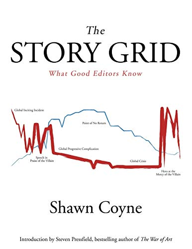 9781936891351: The Story Grid: What Good Editors Know