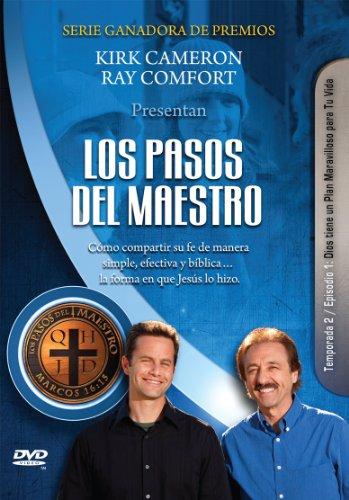 9781936906208: Los Pasos del Maestro Temporada Dos, 13 Disc Set