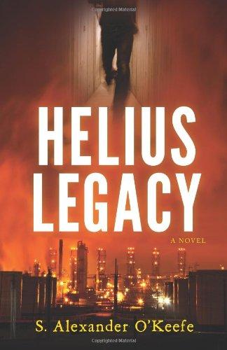 9781936909216: Helius Legacy