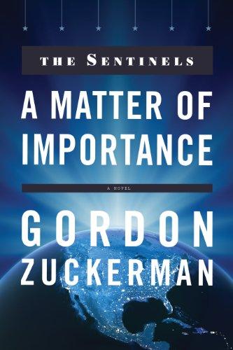 9781936909605: A Matter of Importance