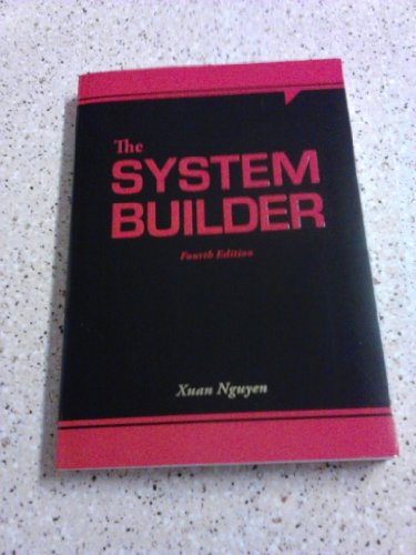 9781936914005: The System Builder