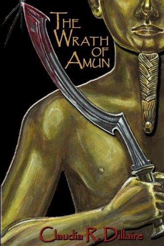 9781936922086: The Wrath of Amun