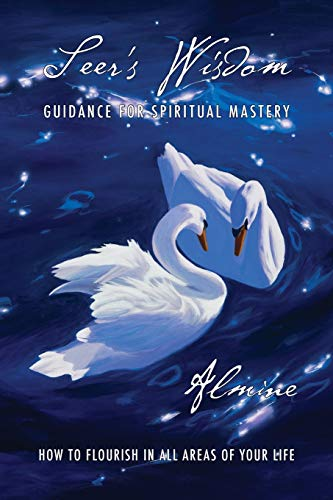9781936926527: Seer's Wisdom: Guidance for Spiritual Mastery