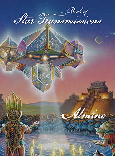 9781936926718: Book of Star Transmissions