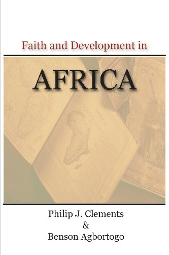 9781936927074: Faith and Development in Africa