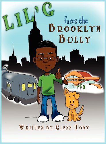 9781936937288: Lil' G faces the Brooklyn Bully