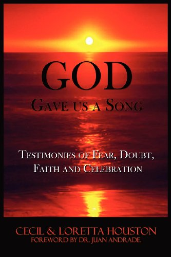9781936937547: God Gave Us a Song