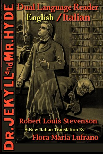 9781936939145: Dr. Jekyll and Mr. Hyde: Dual Language Reader (English/Italian)