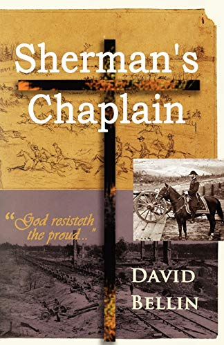 Sherman's Chaplain (1936940019) by David Bellin