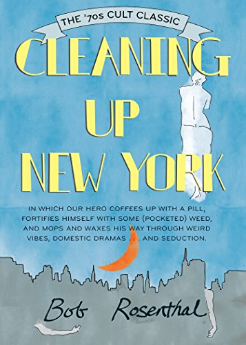 9781936941131: Cleaning Up New York: The 1970s Cult Classic