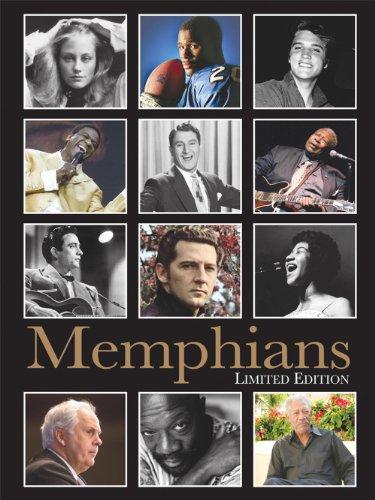 Memphians: Limited Edition: Richard Murff