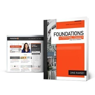 9781936948222: Foundations in Personal Finance High School Edition