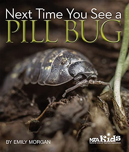 9781936959174: Next Time You See a Pill Bug