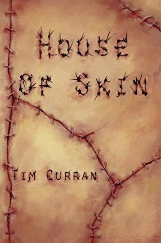 9781936964390: House of Skin