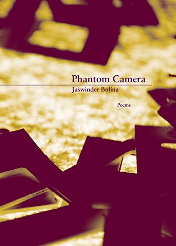 9781936970131: Phantom Camera