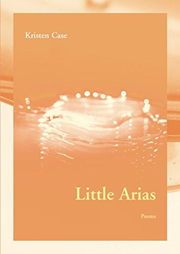 9781936970377: Little Arias (First Book)