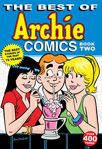 9781936975204: Best Of Archie Comics Book 2